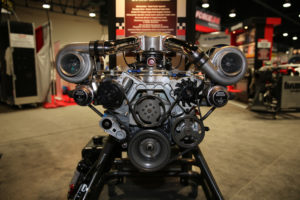 SEMA 2013: Banks Power Brings Out The Big Guns