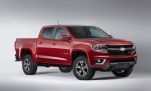2015 Chevy Colorado An Economical Choice For Outdoor Enthusiasts