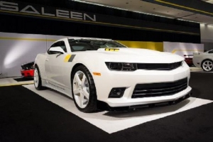 SALEEN AUTOMOTIVE SA-30