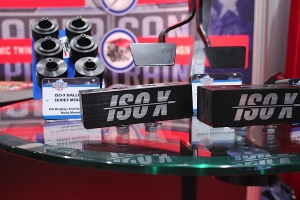 SEMA 2013: American Powertrain Makes Transmission Swaps Easier
