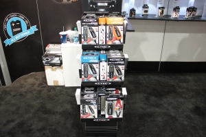 SEMA 2013: CTEK Power Has Battery Solutions for Everyone