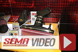 SEMA 2013: Airaid Adds C5 Corvette Cold Air Intake