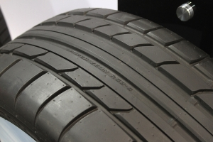 SEMA 2013: Cooper Tires Breaks Out Into The Performance Aftermarket