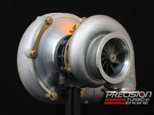 Precision Turbo copy