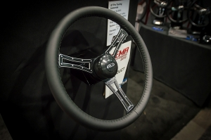 SEMA 2013: GT Performance New Wheels And Quick Release