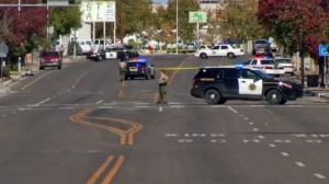 Corvette Owner Chases Suspect After Cop is Shot in Albuquerque