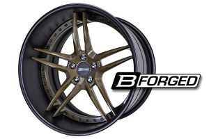 SEMA Sneak Preview: B-Forged Wheels From Billet Specialties Are Here