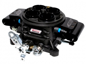 SEMA 2013: Quick Fuel Shows Off Unique Throttle-body EFI System