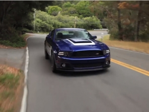 Video: Tuned Takes A Hard Look At The ROUSH RS3