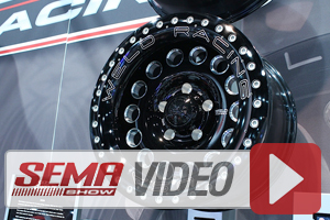 SEMA 2013: Weld Racing Introduces Forged Truck Wheels For Off-Road