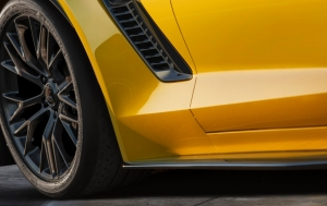 Chevy Teases C7 Corvette Z06 Debut For Detroit Auto Show
