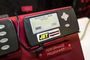 PRI 2013: JET Performance's Programmers for GM and Ford Vehicles