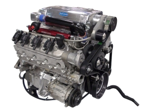 Lingenfelter Now Offers 900 Horsepower Crate Engines