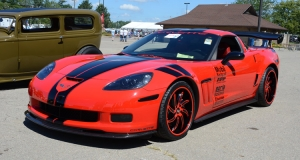 "Goodguys Continues ""All American Sunday"" for Late Model Cars in 2014"