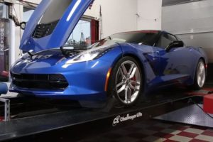 Video: Redline Motorsports Supercharges a C7 Corvette