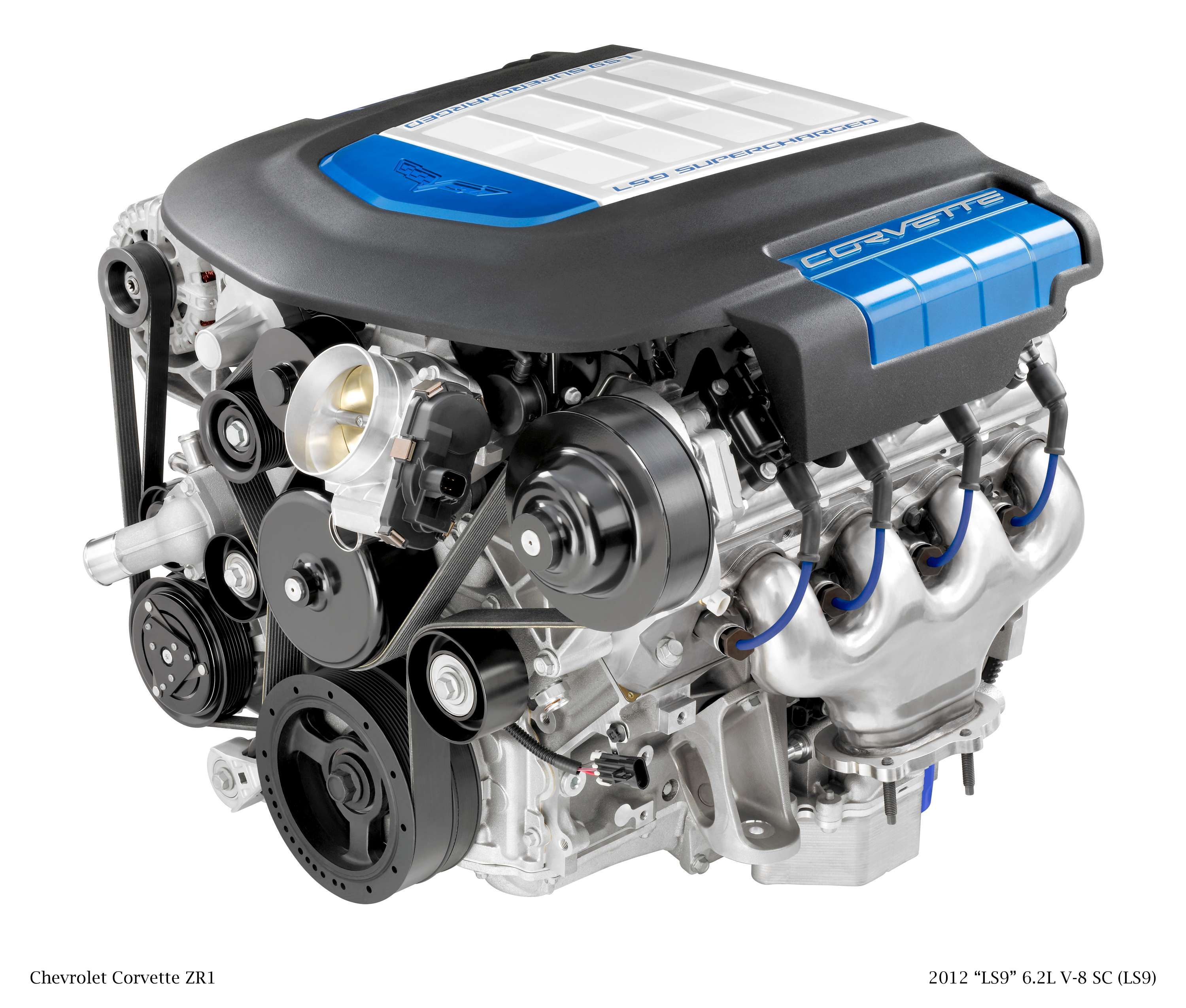 The New Lt1 V8 5th Generation Gm Small Block That Will: Gen V Small Block: GM Promises Leaner And Meaner V8's
