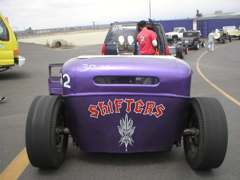 What Exactly Is A Rat Rod And Where Did It All Begin?