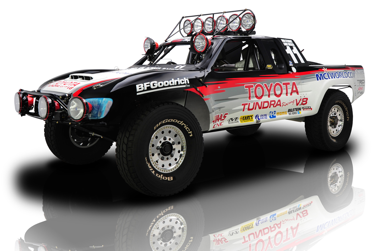 Up For Sale Ivan Quot Ironman Quot Stewart S 94 Toyota Ppi