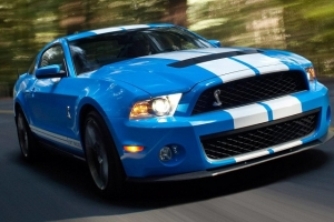 This could be the last new GT500 for awhile, but it might not.