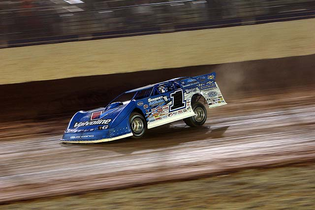 Last season Josh Richards led the way driving a Rocket Chassis, but other other chassis builders aren't sitting on their hands.