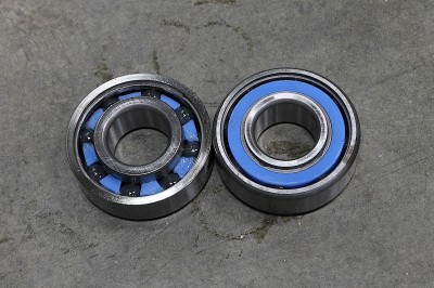 Ceramic bearings are known throughout the industry for their incredible performance - but it's their heat-resistant properties and their unrivaled strength and durability that make them a tangible upgrade for any piece of rolling machinery.