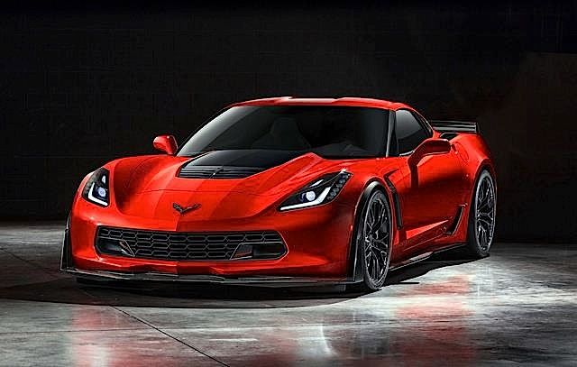 2015 torch red corvette z06 coupe raffle get your tickets corvette online - Corvette 2015 Z06 Red
