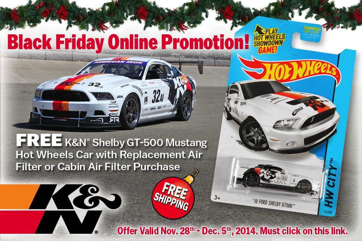 Power automedias black friday specials holiday deals guide lsx kn filters malvernweather Choice Image