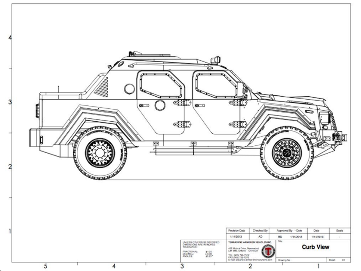 Video tactical vehicles now available direct to the public malvernweather Image collections
