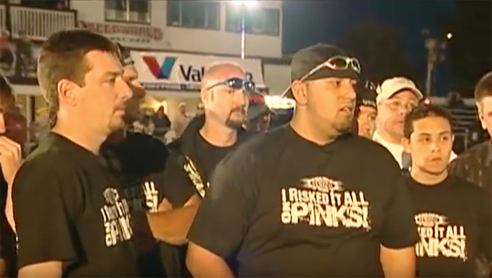 Before Street Outlaws Big Chief Daddy Dave And Azn Were On Pinks