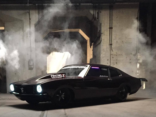 Street Outlaws New Orleans Cars List