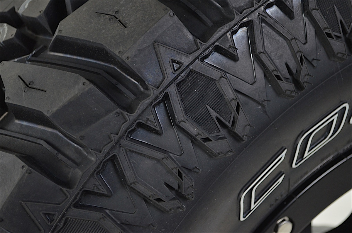 Cooper Discoverer MTP Tire Review