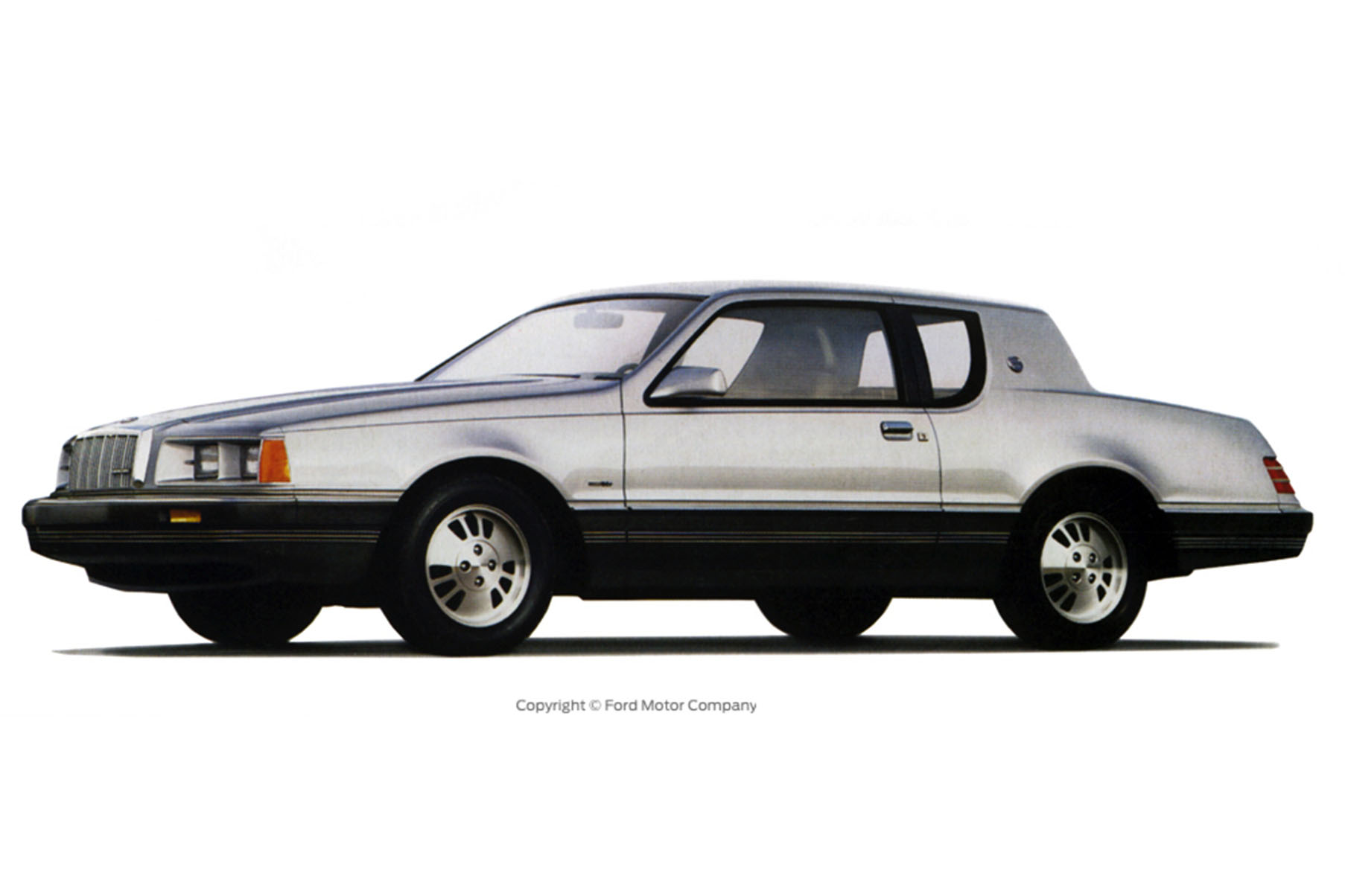 Muscle Cars You Should Know: Mercury Cougar