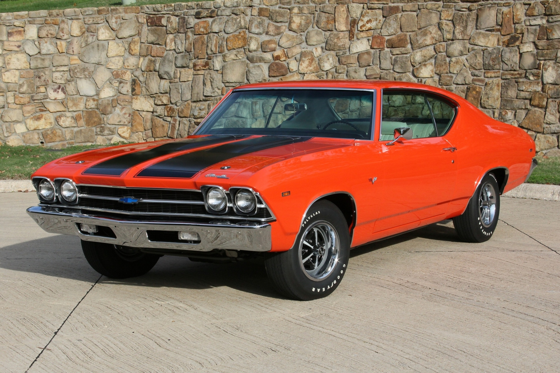 This Chevelle Carries A Storied Past And Was Found In Storage Unit