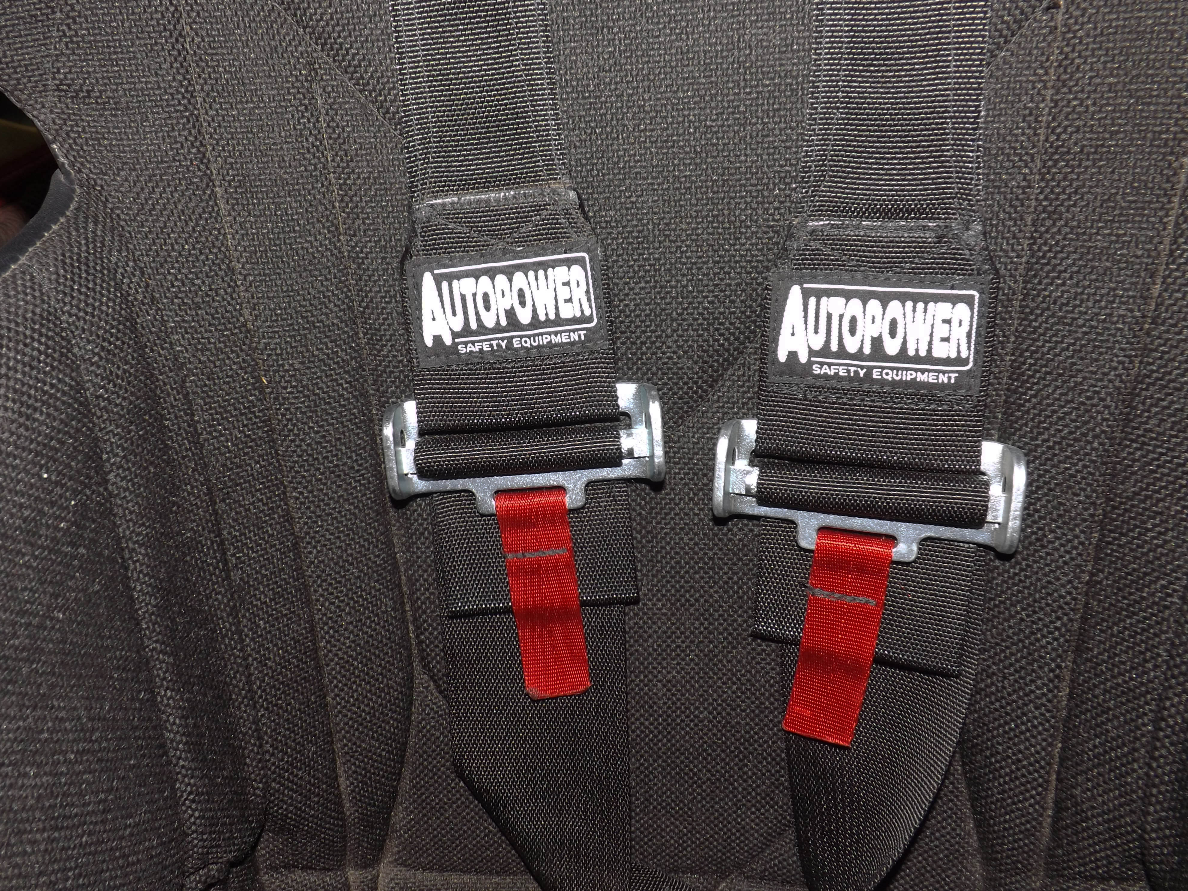 Installing A 5-Point Harness Properly
