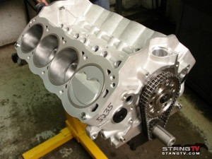Project 666: Nasty 427 Build Part 1 – The Short Block