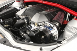 ProCharger Announces New Stage II Intercooled Supercharger Systems for 2010