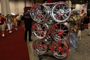 Billet Specialties' New Road Wheels and Steering Wheels