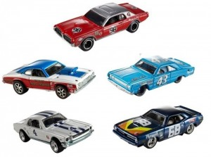 Hot Wheels Releasing Vintage Trans Am Diecast Cars