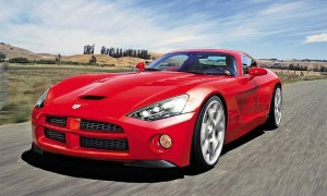 Production 2013 Viper Is Officially a Reality