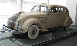 Mopar Holy Grail: The Walter P. Chrysler Musuem