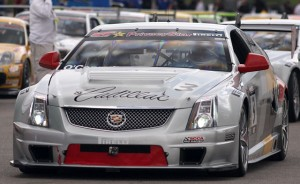 World Challenge: Cadillac Podiums Twice at Mosport