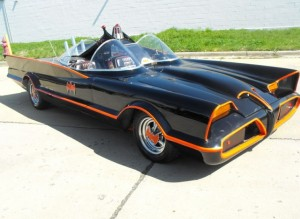 eBay Find of the Day: The Original Batmobile