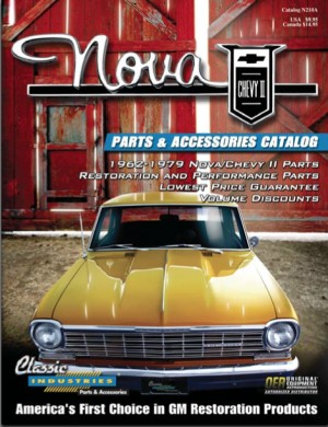 Free Classic Industries Parts Catalogs Available By Mail Or Online