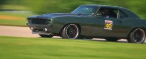 Video: 2011 Midwest MuscleCar Challenge Preview!