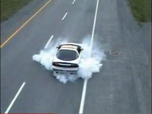 Video: Spohn-Equipped Camaro SS' Highway Antics