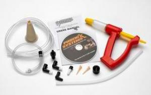 Do-It-Yourself Brake Bleeder Offered By Phoenix Systems