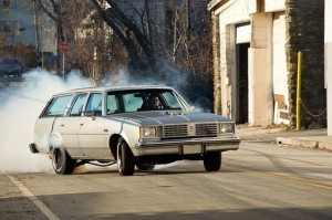 FrankenHoonin' a 8.1L Big Block, 5-Speed 1980 Olds Cutlass Sleeper