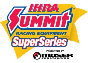 Moser Engineering Presenting Sponsor for Summit SuperSeries