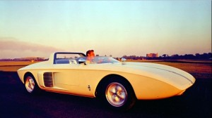Video: The 1962 Concept Ford Mustang