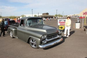 Goodguys Spring Nationals Return For a Third Time